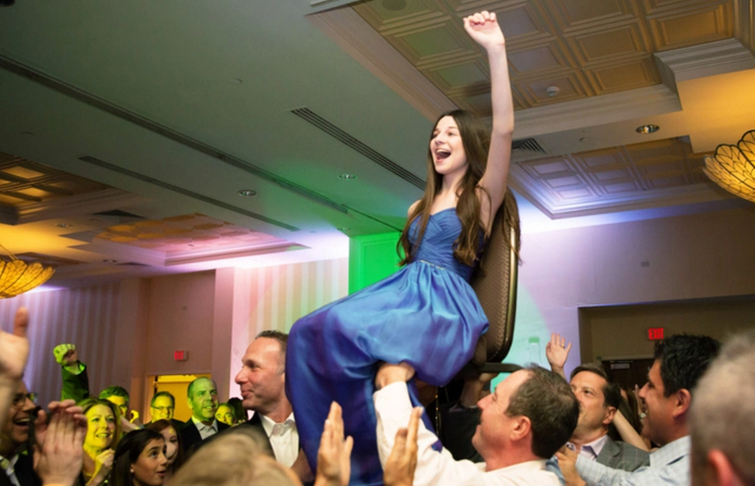 hire mitzvah entertainment nyc