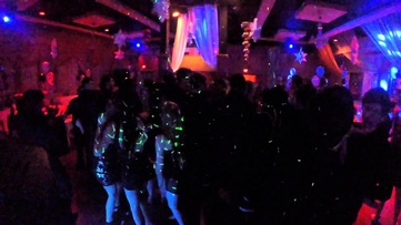 Sweet 16 DJs in NJ